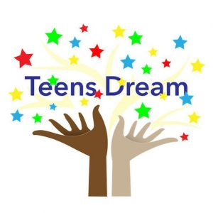 Teens Dream Favicon