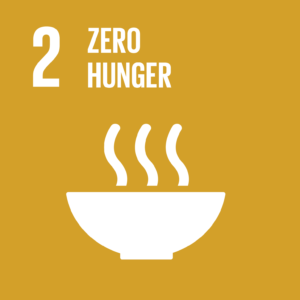 Zero Hunger Dream Hub Video Chat @ Virtual Event - Online