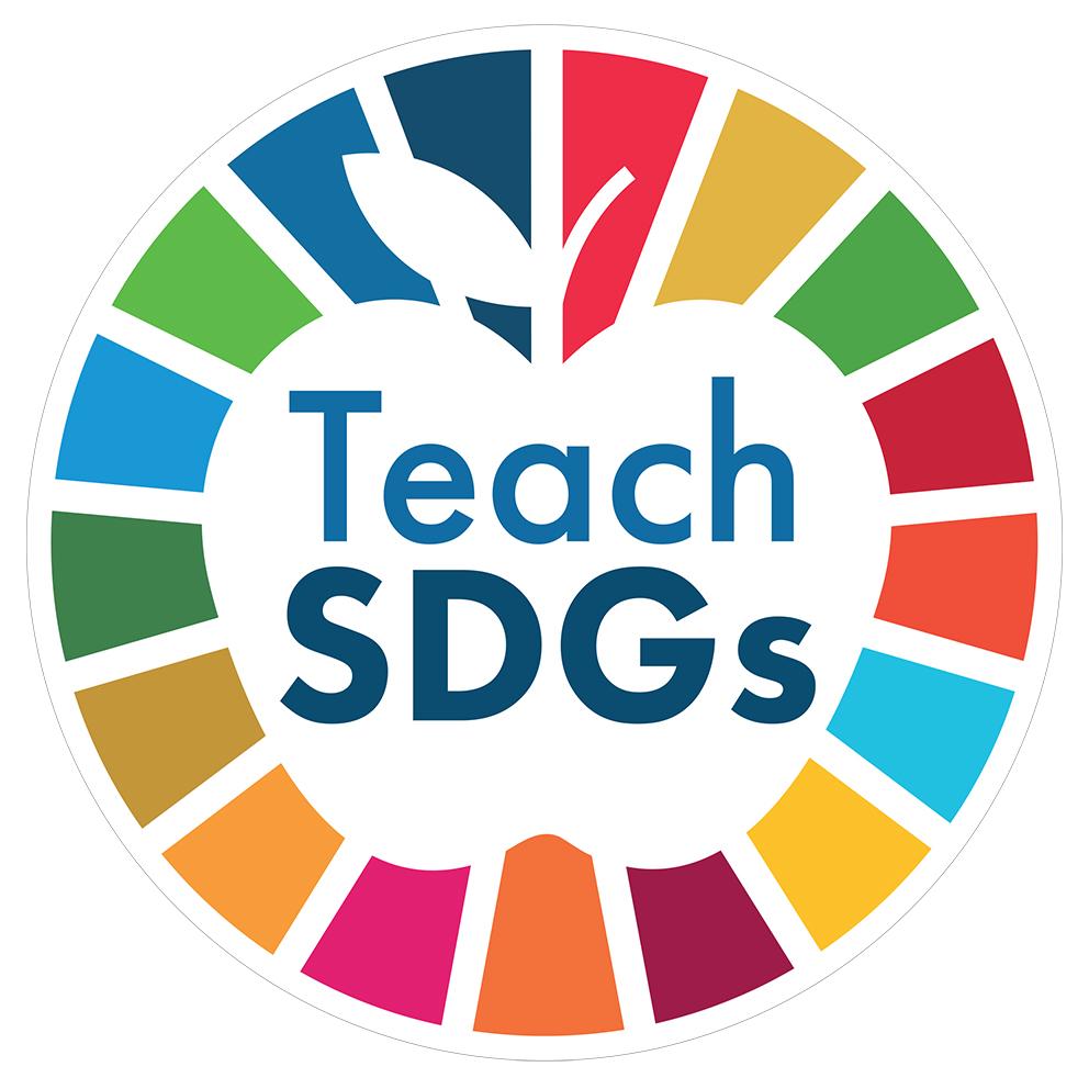 Teach SDGs